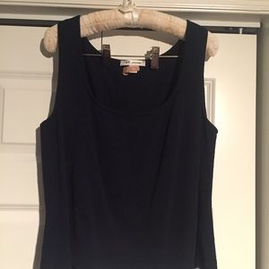 St. John Collection Sweaters - St John Knit cardigan and tank